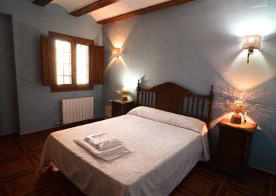 Cortijo del Rey - Dormitorio Principal, Casa Adelina
