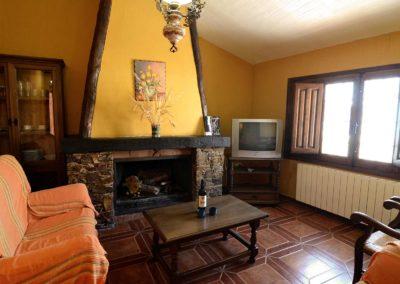 Cortijo del Rey - Salon Casa Adelina