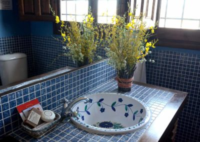 Casa Adelina - Baño