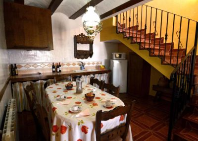 Casa Adelina - Comedor